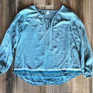 Medium Old Navy blouse